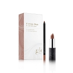glo SKIN BEAUTY Zen Lip Duo [Limited Edition, $42 Value] (set)
