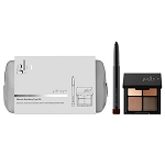 glo SKIN BEAUTY Warm Smokey Eye Kit [Limited Edition $76 Value] (set)