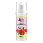 ilike organic skin care Rosehip Whipped Moisturizer (50 ml / 1.7 fl oz)