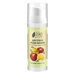 ilike organic skin care Apple & Lemon Whipped Moisturizer (50 ml / 1.7 fl oz)