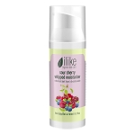 ilike organic skin care Sour Cherry Whipped Moisturizer (50 ml / 1.7 fl oz)