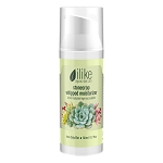 ilike organic skin care Stonecrop Whipped Moisturizer (50 ml / 1.7 fl oz)
