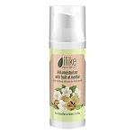 ilike organic skin care AHA Moisturizer with Fruit of Medlar (50 ml / 1.7 fl oz)