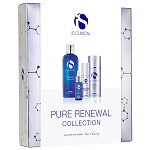 iS Clinical Pure Renewal Collection [$329 value] (set)