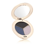 jane iredale PurePressed Eye Shadow Triple (All Varieties) (2.8 g / 0.1 oz)