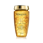 Kerastase Paris [Elixir Ultime] Le Bain - Sublimating oil infused shampoo (250 ml / 8.5 fl oz)