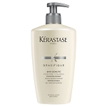 KERASTASE PARIS [Densifique] Bain Densite [Deluxe Size] (500 ml / 16.9 fl oz)