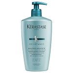 KERASTASE PARIS [Resistance] Bain Force Architecte [Deluxe Size] (500 ml / 16.9 fl oz)