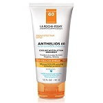 La Roche Posay Anthelios Cooling Water-Lotion Sunscreen SPF 60 (5.0 fl oz / 150 ml)