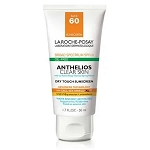 La Roche-Posay Anthelios Clear Skin Oil -Free Sunscreen SPF 60 (50 ml / 1.7 fl oz)