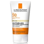 La Roche-Posay Anthelios 50 Mineral Sunscreen - Gentle Lotion SPF 50 (4 fl oz / 120 ml)