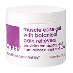LATHER muscle ease with botanical pain relievers (4 oz)