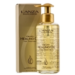 Lanza Keratin Healing Oil Hair Treatment (6.2 fl oz / 185 ml)