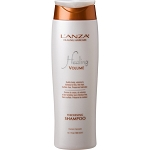 Lanza Healing Volume Thickening Shampoo (10.1 fl oz / 300 ml)