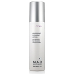 M.A.D SKINCARE Nourishing Cleansing Lotion (200 ml / 6.75 fl oz)