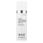 M.A.D SKINCARE Youth Transformation Retinol Complex Serum 1% (30 g / 1.0 oz)