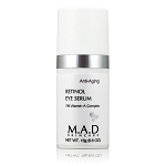 M.A.D SKINCARE Retinol Eye Serum (15 g / 0.5 oz)