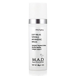 M.A.D SKINCARE Just Relax Wrinkle Minimizing Serum (30 g / 1.0 oz)