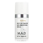 M.A.D SKINCARE Spot On Targeted Skin Brightening Serum (15 g / 0.5 oz)