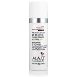 M.A.D SKINCARE Photo Guard SPF 50 Matte Finish Primer - Neutral (30 g / 1.0 oz)