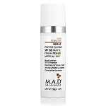 M.A.D SKINCARE Photo Guard SPF 50 Matte Finish Primer - Medium (30 g / 1.0 oz)