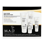 M.A.D SKINCARE Discover Brighter Skin (set) ($70.10 value)