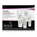 M.A.D SKINCARE Discover Anti-Aging (set) ($86.60 value)