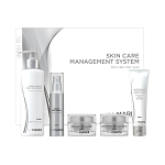 Jan Marini Skin Care Management System - Dry / Very Dry with Daily Face Protectant SPF 33 ($405 value) (set)