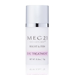 MEG 21 Bright & Firm Eye Treatment (0.5 oz / 15 g)