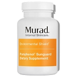 Murad Pomphenol Sunguard Dietary Supplement (Environmental Shield) (60 tablets)