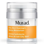 Murad City Skin Overnight Detox Moisturizer (Environmental Shield) (1.7 oz)