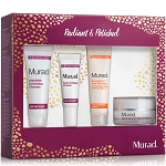 Murad Radiant & Polished [Limited Edition] ($81 Value) (set)