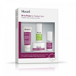 Murad Dr.'s Picks For Radiant Skin (Age Reform) ($78 Value) (set)