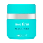 NEOCUTIS NEO FIRM Neck & Decollete Tightening Cream (formerly MICRO-FIRM) (50 g / 1.69 fl oz)