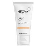 Neova DNA Damage Control EVERYDAY Broad Spectrum SPF 44 - For the Face (2.5 oz) (All Skin Types)