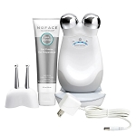 NuFACE Trinity Facial Trainer Kit + Trinity ELE Attachment Set (set) ($475 value)