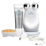 NuFACE Trinity Facial Toning Kit + Trinity Wrinkle Reducer Attachment Set (set) ($474 value)