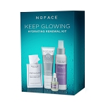 NuFACE Keep Glowing [Limited Edition, $84 Value] (set)