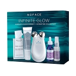NuFACE Infinite Glow [Limited Edition, $443 Value] (set)