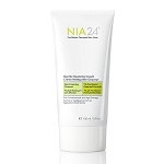 NIA24 Gentle Cleansing Cream (150 ml / 5.0 fl oz) (Dry or Sensitive Skin)