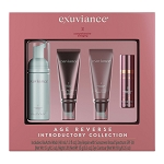 Exuviance Age Reverse Introductory Collection (Aging Skin) ($109 value)