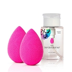 beautyblender two.bb.clean (set) ($58 value)