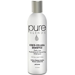 pure BLENDS Coco-Colada Shampoo (250 ml / 8.5 oz)