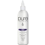 pure BLENDS Violet Hydrating Color Depositing Shampoo (250 ml / 8.5 oz)