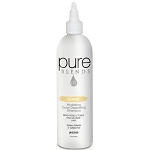 pure BLENDS Lemon Hydrating Color Depositing Shampoo (250 ml / 8.5 oz)