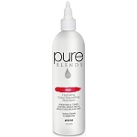 pure BLENDS Red Hydrating Color Depositing Shampoo (250 ml / 8.5 oz)
