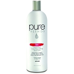 pure BLENDS Red Hydrating Color Depositing Shampoo (1000 ml / 33.8 fl oz)