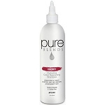 pure BLENDS Cherry Hydrating Color Depositing Shampoo (250 ml / 8.5 oz)