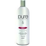 pure BLENDS Cherry Hydrating Color Depositing Shampoo (1000 ml / 33.8 fl oz)