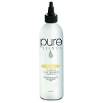 pure BLENDS Lemon Hydrating Color Depositing Conditioner (250 ml / 8.5 oz)